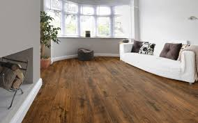 Laminate Flooring 10mm 10mm Metro Chestnuts 4v Wrg