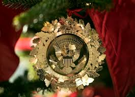 jeep christmas ornament look white house u0027leaps u0027 into christmas with ballerinas iol news