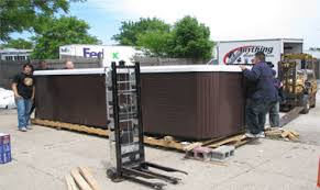 Woodworking Machinery Services Belleville Wi by Gun Safe Moving Services Illinois Spa Moving Tub Machine