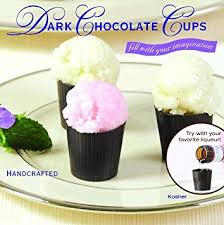 where to buy chocolate dessert cups 32 chocolate dessert cups certified kosher dairy