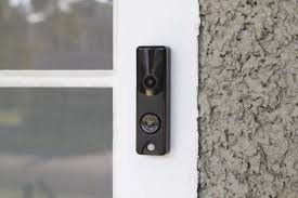 doorbell camera frontpoint security