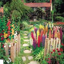 Cottage Garden Layout Cottage Garden Planning Home Design With Season Plans Suttons Co