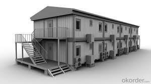 buy container houses 20ft container home for fast built building