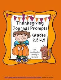 thanksgiving journal prompts by janetta hayden tpt