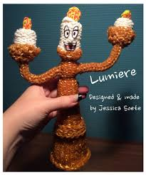 rainbow loom thanksgiving charms lumiere by jessica soete rainbow loom design contests
