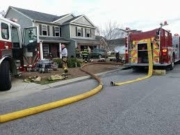 North Bay Fire Prevention by Attic Fire In Cane Bay Residence Sconfire Com