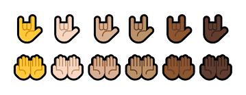 Furniture Emoji Windows 10 Fall Creators Update Emoji Changelog