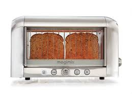 Magimix Toaster Small Kitchen Appliances Cooking Light