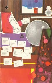 dear santa history writing father christmas creative
