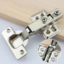 1 x safety door hydraulic hinge soft close full overlay kitchen