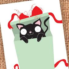 13 handcrafted cat themed gift ideas catster