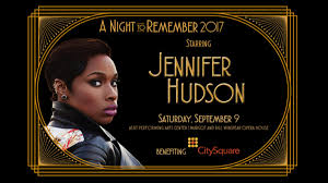 a night to remember with jennifer hudson nbc 5 dallas fort worth