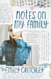 notes on my family everything with words