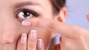 Most Comfortable Contacts For Astigmatism Contact Lenses The Eye Studio