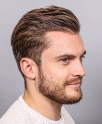 hairstyles to cover receding hairline 45 hairstyles for men with receding hairlines menhairstylist com