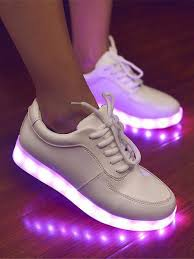 sneakers that light up on the bottom light up bottom sneakers made