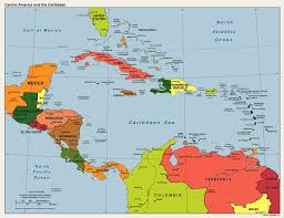 mexico map 1800 24 best mapas images on central america and