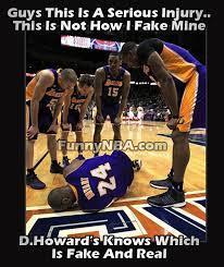 Kobe Bryant Injury Meme - la lakers on no kobe funny clips nba funny moments