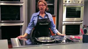 Thermador Induction Cooktops Cooking Tips Thermador Induction Cooktops Youtube