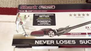 shark rocket ultra light tru pet deluxe vacuum hv322 shark rocket true pet ultra light upright w accessories part 2
