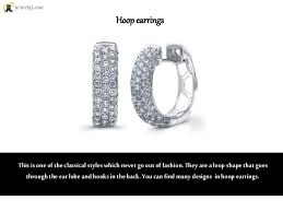 earring back types types of designer diamond earrings for women