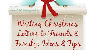 images of christmas letters writing christmas letters to friends family ideas tips