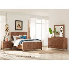 Piece Queen Bedroom Set - Bordeaux 5 piece queen bedroom set