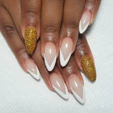 french manicure designs perfect for any occasion