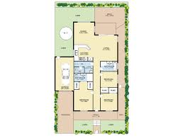 Smartdraw Tutorial Floor Plan Colour Floor Plan Home Design Ideas Pictures Remodel And Decor