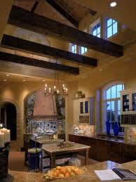 Tuscan Kitchen Backsplash Kitchen Style Tuscan Style Rustic Kitchens Distressed Cabinets