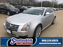 cadillac cts used cadillac cts for sale with photos carfax