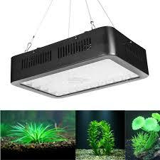 18 aquarium light fixture 165w 55 led dimmable full spectrum a end 1 18 2019 8 15 pm