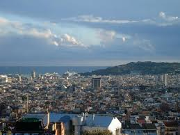 barcelona city view happy pills coolest candy store picture of barcelona province