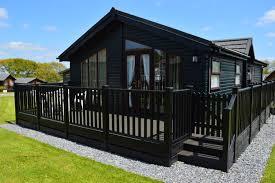 beach house holiday lodge