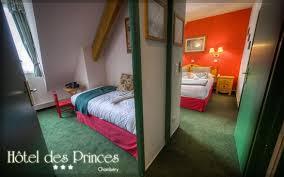 chambre d h e chamb駻y chambre n 74 hôtel des princes chambéry picture of