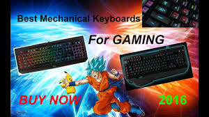 best mechanical keyboard black friday 2017 deals top 6 most badass gaming keyboard to buy in 2016 ending best