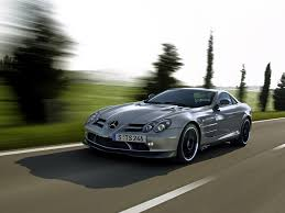 2007 mercedes benz slr 722 edition review supercars net