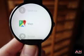 Google Maps For Android Google Maps Api Lands On Android Wear Androidheadlines Com