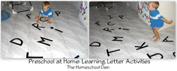 preschool at home alphabet activities for 2 4 year olds