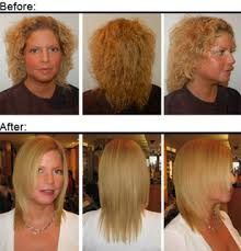 brazilian blowout results on curly hair hair by raigen brazilian blowout vancouver bc canada