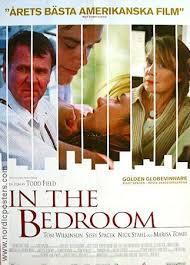 movie in the bedroom in the bedroom poster 2001 sissy spacek original