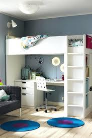 Best Bunk Bed Cool Bunk Beds With Desk Fantastic Loft Desk Ideas With Bedroom