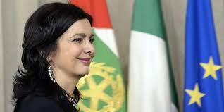 code rome femme de chambre italie la présidente de la chambre dénonce les menaces contre les