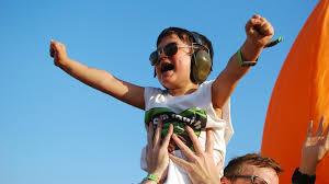 Bonnaroo Meme - badass 7 year old boy breaks guinness world record at bonnaroo