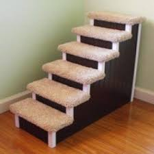 tall pet stairs foter