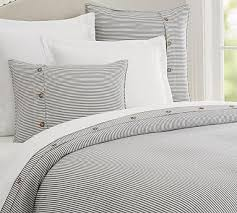 blue and white duvet covers pottery barn