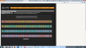 nattosoup studio art and process blog color test xrite