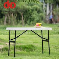 plastic lifetime table long folding picnic tables suppliers and