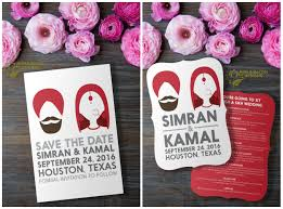 indian cartoon wedding invitations inspiration frugal2fab