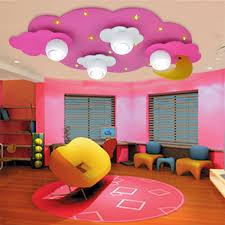 acrylic led 110v 220v e27 kids ceiling light led ceiling lights